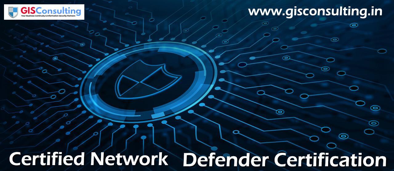 certified network defender certification