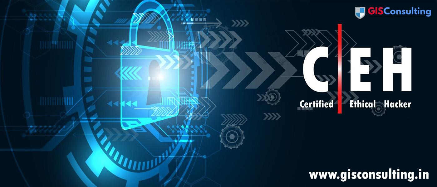 certified ethical hacker certification (CEH)