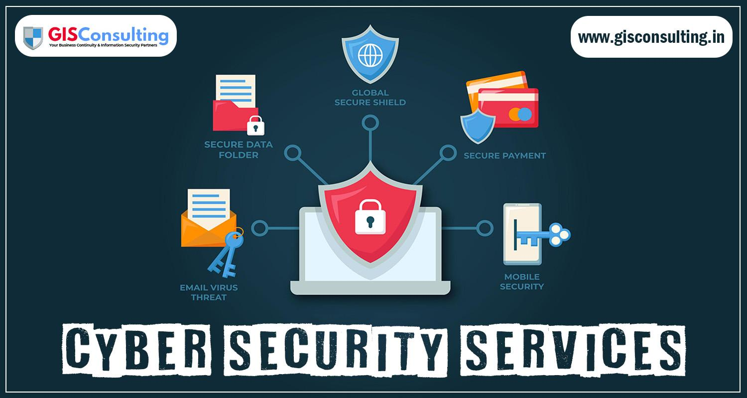 Cyber Security Services Company